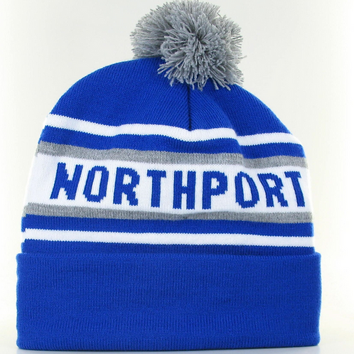 Northport Retro Toque