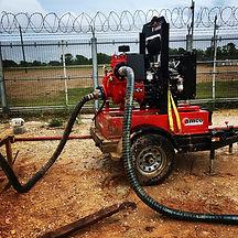 Amco Pump Manufacturing APCD Series