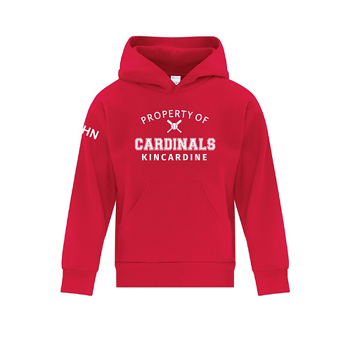 Youth Property of Cardinals Hoodie