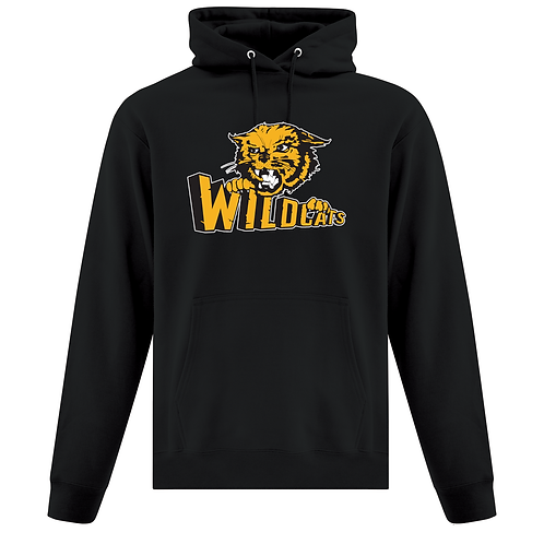 Adult Wildcats Pullover