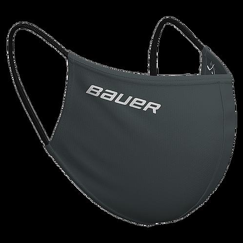 Bauer Mask - Grey