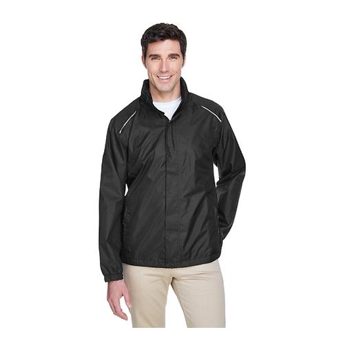 Core 365 Men's  Lightweight Ripstop Jacket