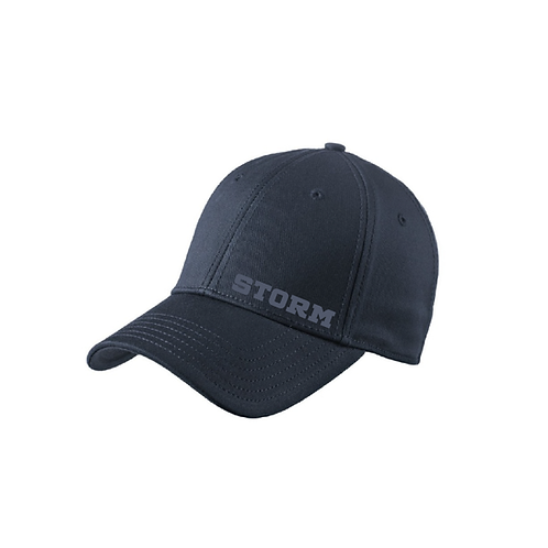 Storm NewEra Fitted Full Back Hat