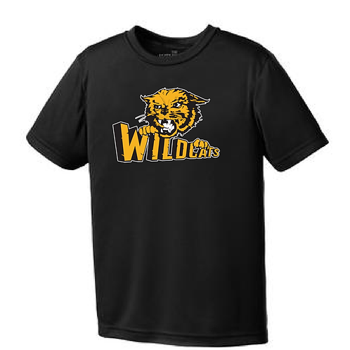 Youth Wildcats Tee