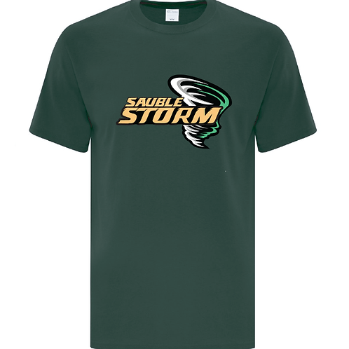 Sauble Storm Adult Tee