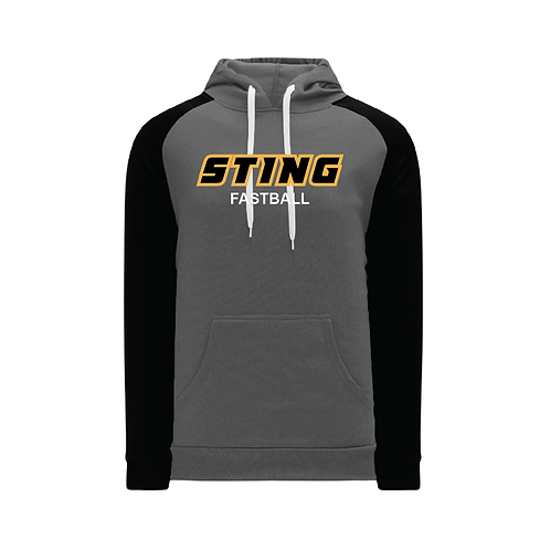 Youth Sting Performance Fastball Hoodie