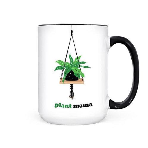 PLANT MAMA | MUG