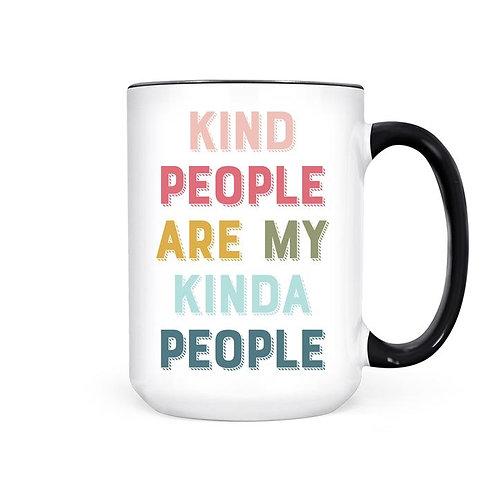 KIND PEOPLE | MUG