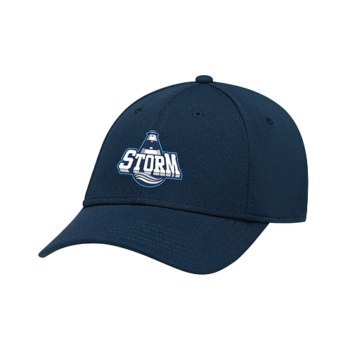 Deluxe Polyester Fitted Storm Hat