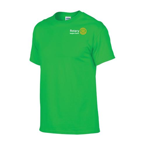 Unisex Dry Blend Tee (Work Shirt)