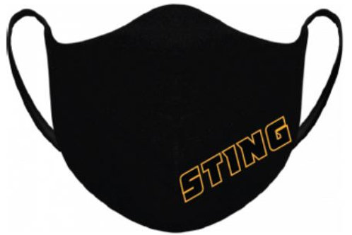 Saugeen Shores Sting Mask