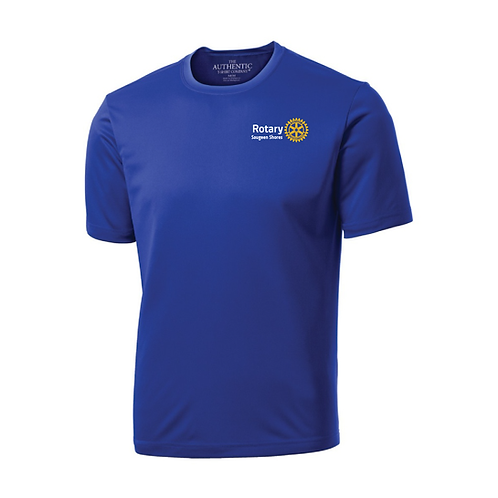 Men's Pro Team Short Sleeve Tee