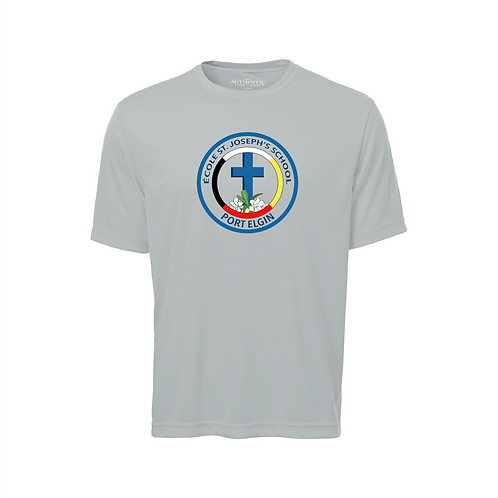 Adult St. Joseph's Wicking Tee