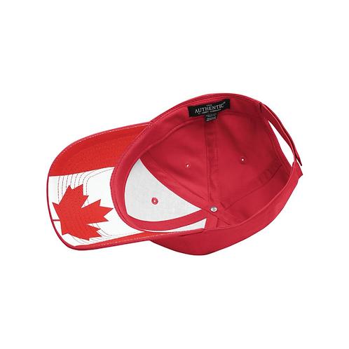 Canada Brim Adjustable Hat