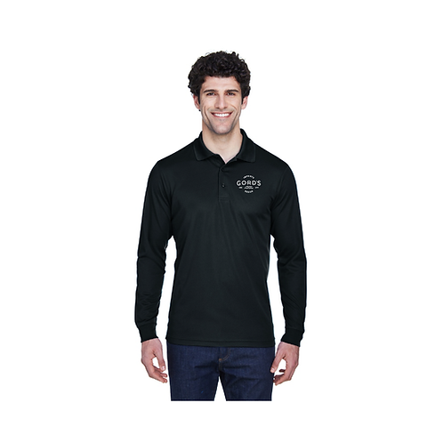 Mens' Performance Long-Sleeve