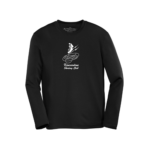 Youth Pro-Team Long Sleeve