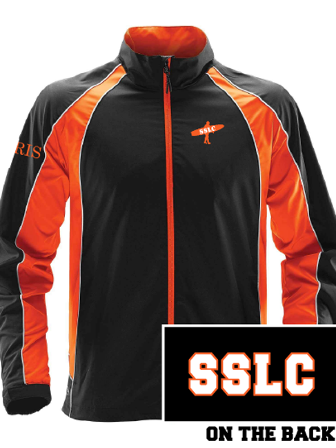SSLC Adult Mens Jacket
