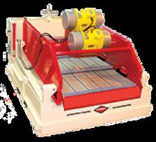 O'Drill_MCM Solids Control Shaker