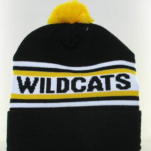 Wildcats Retro Toque