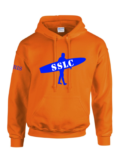SSLC Applique Adult Hoodie