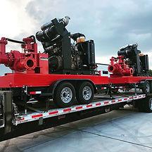 Amco Pump Manufacturing High Head Series