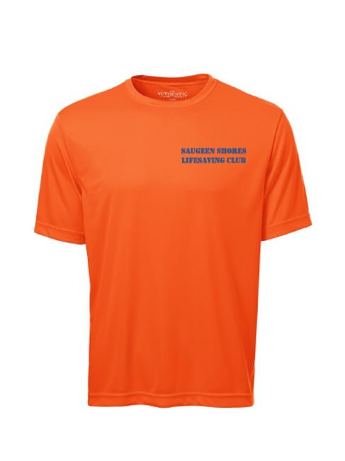 SSLC Youth Sport Shirt