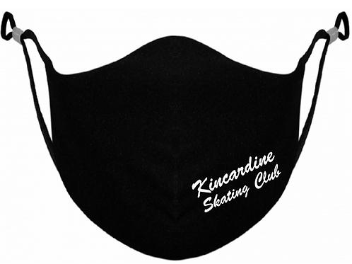 Kincardine Skating Club Mask