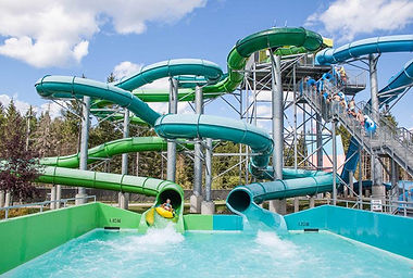 Amco Pump Manufacturing Waterpark