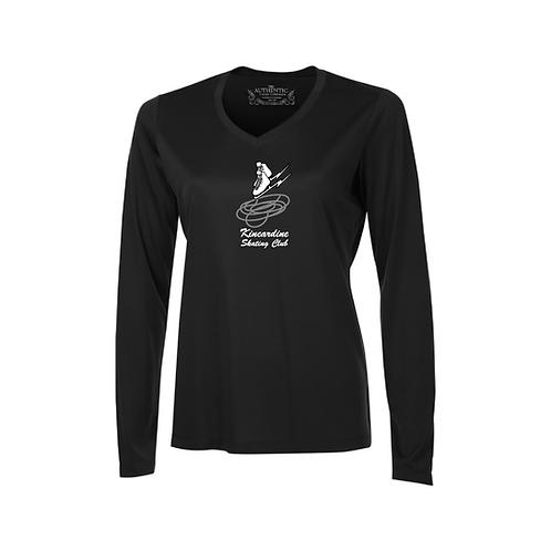 Ladies Pro-Team Long Sleeve