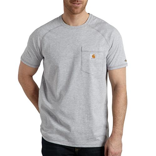 Carhartt Force™ Cotton Short-Sleeve Shirt