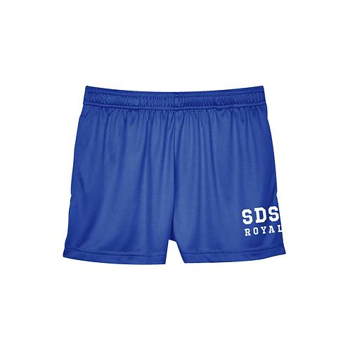 Ladies SDSS Gym Shorts
