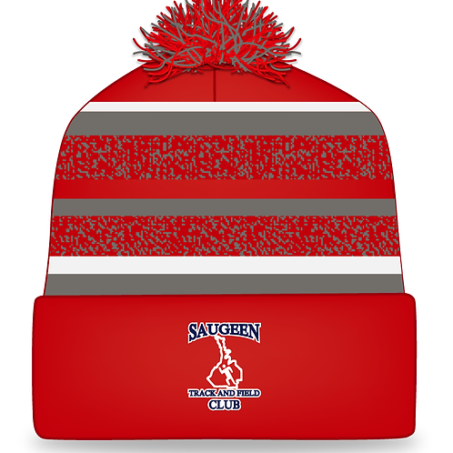 SS Track and Field Winter Hat