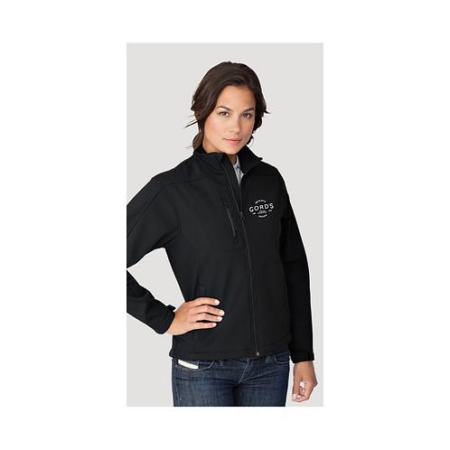 Navigator - Women's Full Zip Soft Shell Jacket