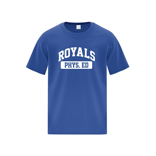 Youth Royals tee