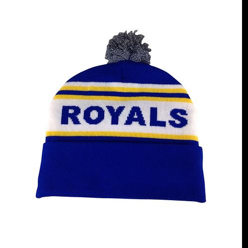 Royals Retro Toque