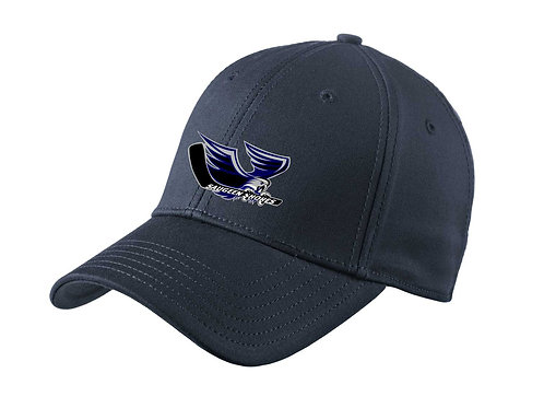 NE® Adult Winterhawks Ball Cap