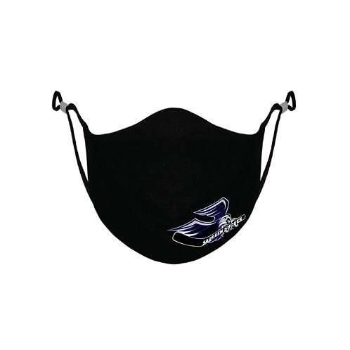 Winterhawks Mask
