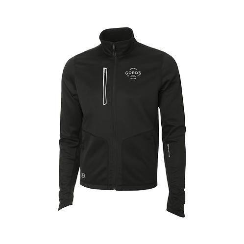OGIO® Endurance Fulcrum Men's Full Zip Sweater