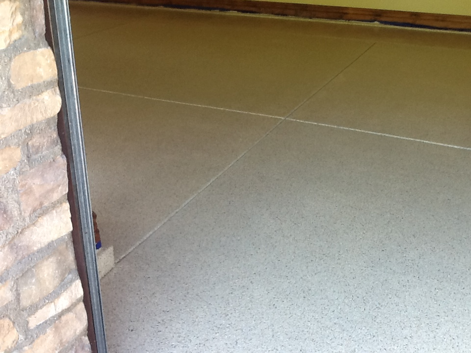 Garage Epoxy, Carlsbad