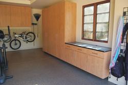 Garage Workbench, Del Mar Heights