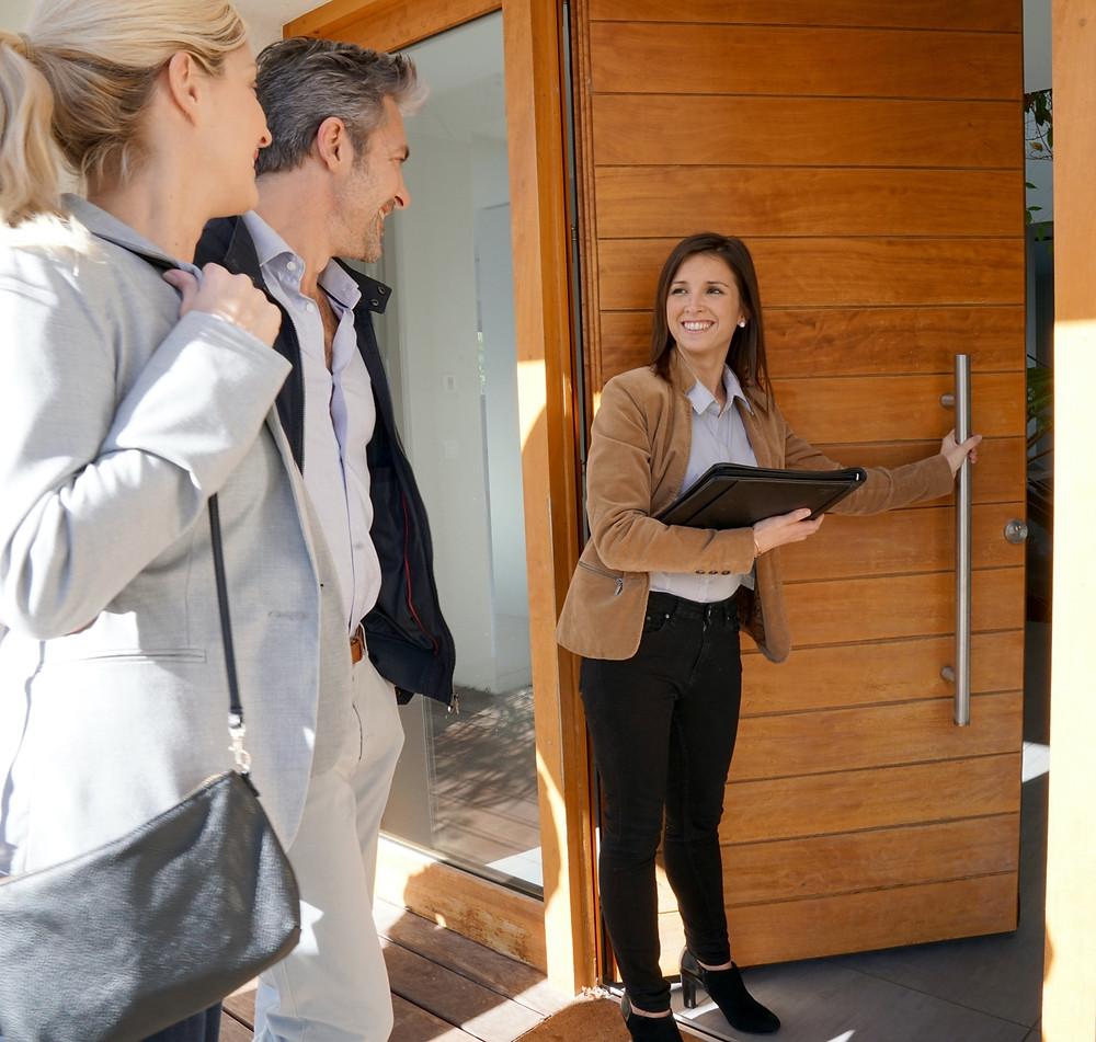 Horner Strata Manager and Property Manager