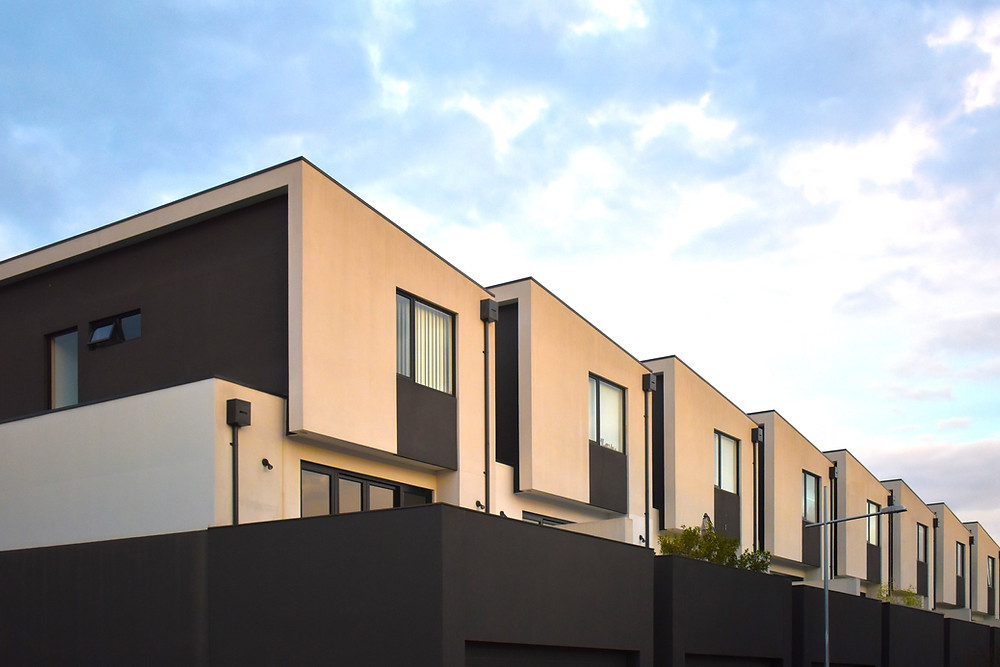 Adelaide property development - property manager