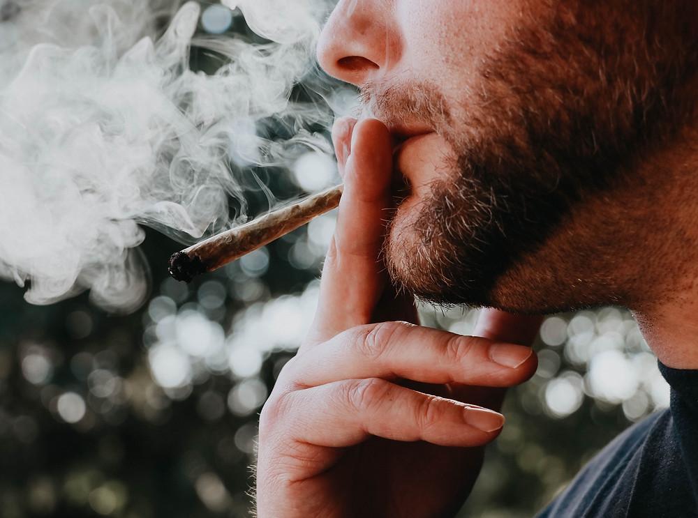 Can I ask my neighbour to stop smoking