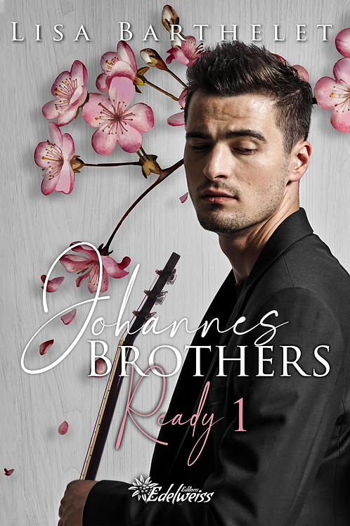 Johannes Brothers - Ready 1