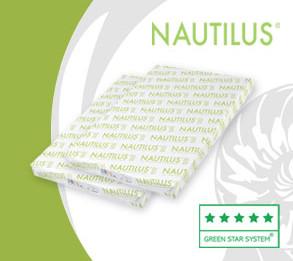 Uus loodussõbralik paber Antalise sortimendis!