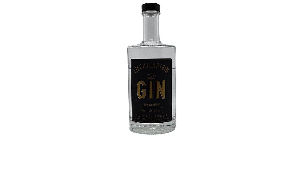Liechtenstein Handcrafted Gin