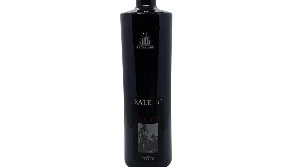 Sebino 'Balenc' Rosso IGT 2013 - 75cl