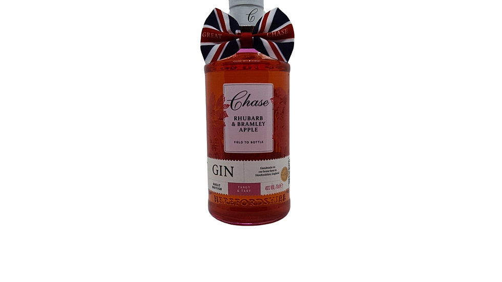 Williams Chase Rhubarb & Bramley Apple Gin