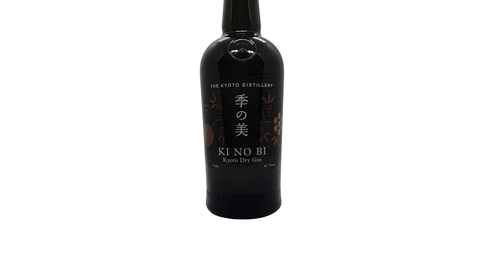 The Kyoto Distillery KI NO BI Kyoto Dry Gin