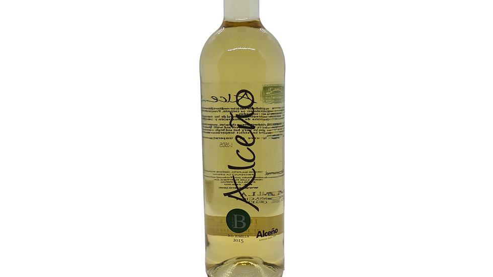 Alceno Blanco DO 2015 - 75cl